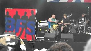 Download 2011 Bowling for soup- happy birthday/Almost