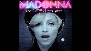 Madonna - Get Together (Live: Confessions Tour)