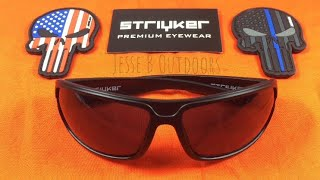 Striyker Premium Eyewear safety glasses