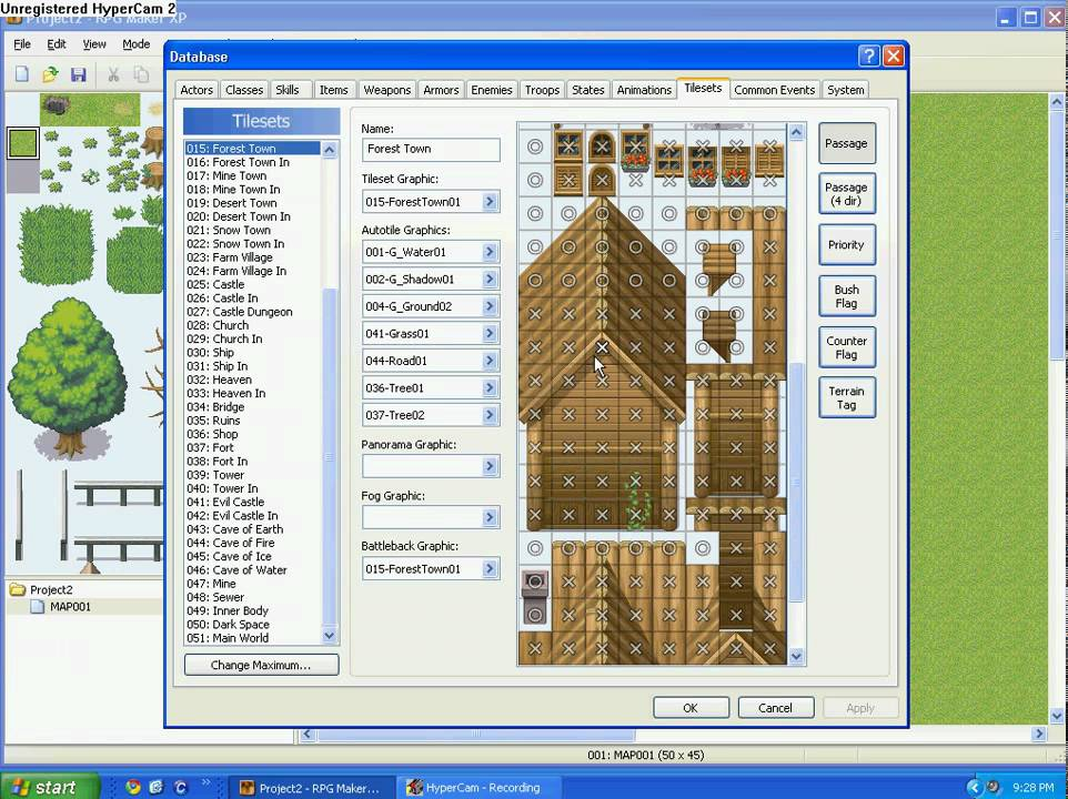 How To Edit Rpg Maker Rpg Combining Characters