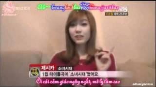 YouTube   vietsub+karaFanmade Jessica SNSD   Sweet Delight