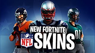 *NEW* NFL SKINS EARLY ACCESS & HEAVY AR!! THANK YOU EPIC!! | Fortnite Battle Royale Highlights #170