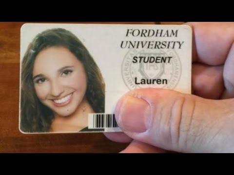 Student Whose ID Was Found By Tom Hanks: 'It's Incredible'