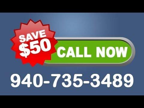 Garage Door Springs Repair Denton TX | 940 735 3489 | Cables, Springs,  Openers