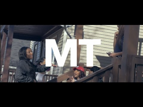 """MT """"Bae Bae"""" [Prod By Mech] (Official Music Video)"""