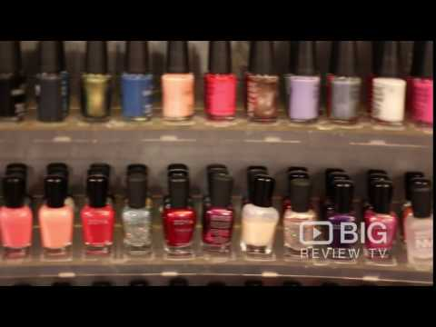 Eve Salon a Nail Salon in New York offering Facail, Manicure and Pedicure