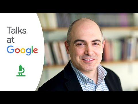 "David DeSteno: ""Emotional Success: The Power of Gratitude, Compassion and Pride"" | Talks at Google"