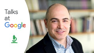 "David DeSteno: ""Emotional Success: The Power of Gratitude, Compassion and Pride"" 
