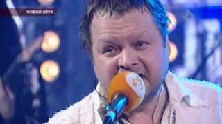 Старый Крым. Группа «Бах!(-ыт-) Компот» живой концерт в