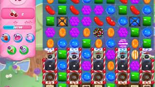 Candy Crush Saga Level 3782 NO BOOSTERS - 19 Moves - A S GAMING