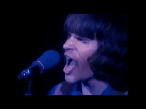 Creedence Clearwater Revival - I Put A Spell On You (Live At Woodstock)