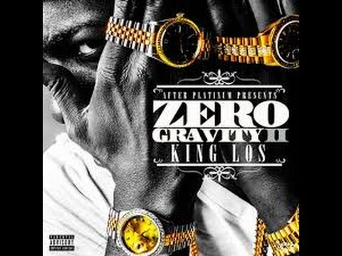 King Los - Zero Gravity 2 Full Mixtape