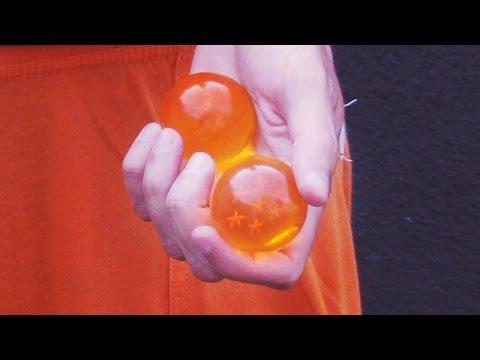 BALLS PRANK - DRAGON BALL Z