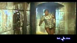 Harold Bradley in Maciste il gladiatore più forte del mondo (M. Lupo, 1962)