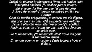 Fababy ft Isleym Père Absent ( Paroles )