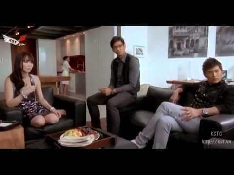 Phim Hài Đại Hỷ Sự Tập 1 ( Vietsub ) Phạm Văn Phương ( Fann Wong )- Lý Minh Thuận