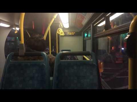 *WITHDRAWN* 142 Bus Route (VLA176 LJ55BVH) Volvo ALX400 Arriva London (5th January 2018)
