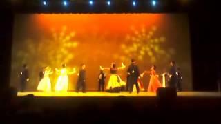 Ballet Folklórico Estatal Aztlán de Hidalgo de Pedro Ayala Tovar