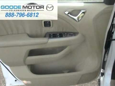 2010 honda odyssey 5dr touring w res navi twinfalls