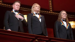 Kennedy Center Honors: Eagles Tribute 2016
