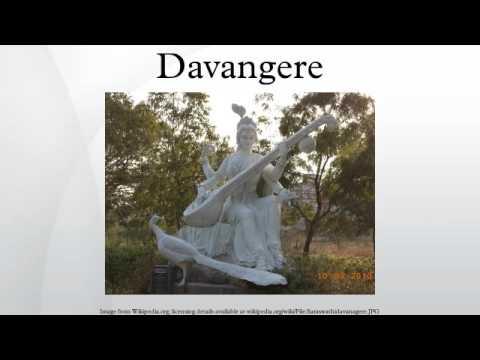 Davangere