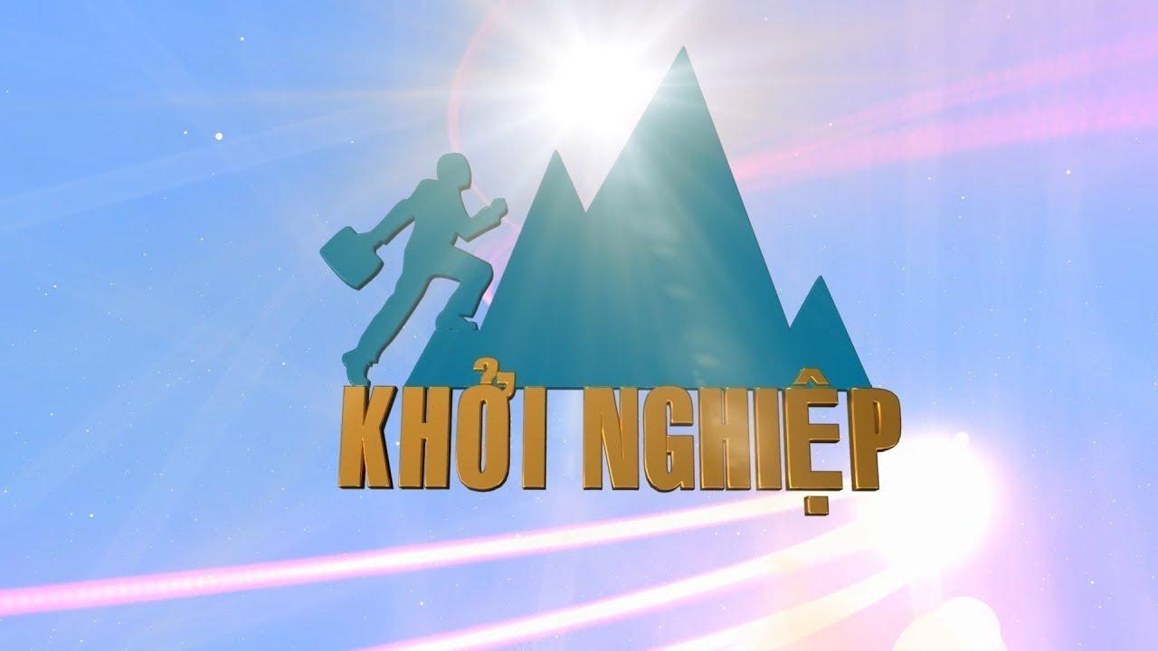 HTV9 KHỞI NGHIỆP CÙNG PRINCESS WHITE