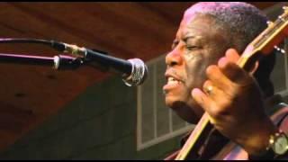 Reverend Robert Jones - Will Cunningham - Live at Fur Peace Ranch