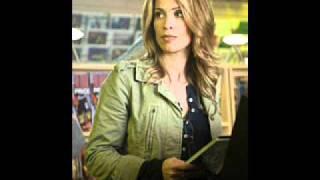 Tamara Rhodes - Live Forever ( Blood Ties )