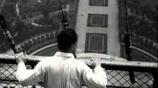 IL CUSTODE DELLA TORRE EIFFEL (Paris qui dort, 1923)