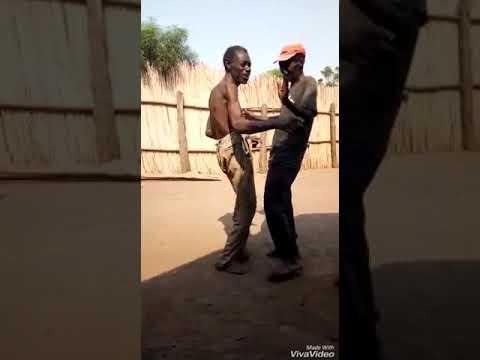 Meddy-Slowly video cover from Tanzania