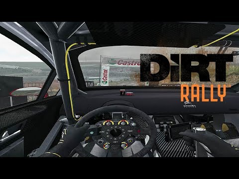 Aris Flushes - Dirt Rally VR Edition