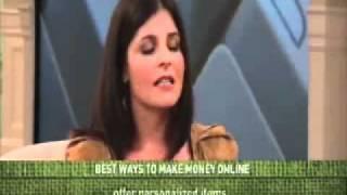 Nate Berkus Show: Heather Cabot Yahoo! Web Life Editor Talks Online Business