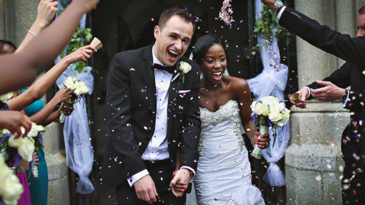 Download OUR WEDDING VIDEO   AdannaDavid