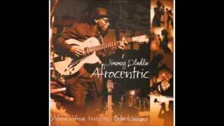 Jimmy DluDlu   Afrocentric