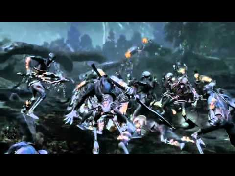 God Of War 3 Trailer En Español