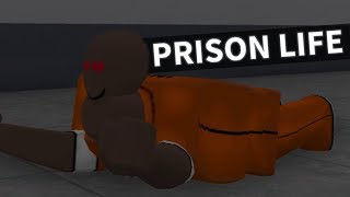 Exploiting in Prison Life v2.0.2! (ROBLOX)