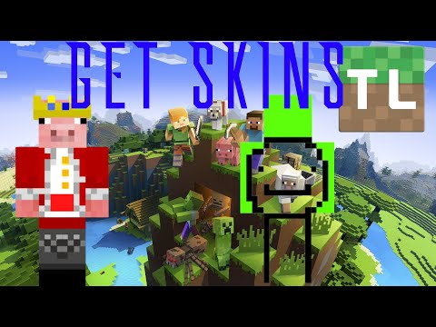 HOW TO GET SKINS ON TLAUNCHER FOR FREE 2021