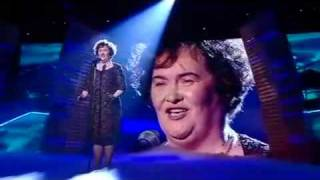 Video Susan Boyle -  Memory From Cats In Semi Final of Britain's Got Talent download MP3, 3GP, MP4, WEBM, AVI, FLV Juni 2018