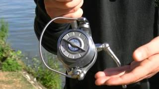 Tackle Fanatics TV - Daiwa Crosscast X