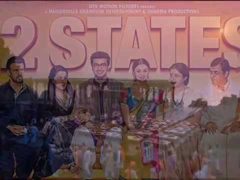 2 States Tamil wedding song (Climax)