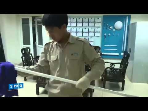 PMC -  Kiểm tra và sửa chữa đèn huỳnh quang không sáng