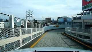 ココ道ドライブ 西武百貨店 立体駐車場 thumbnail