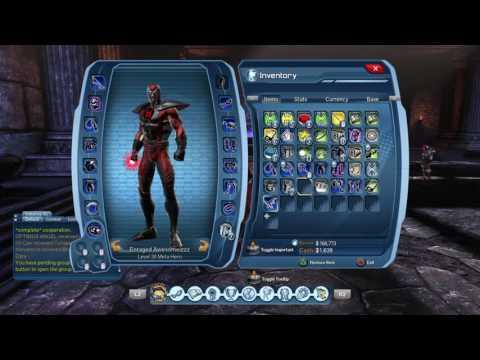 DC Universe Online Halls of Hades Raid