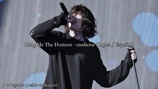 Bring Me The Horizon - medicine (Subtitulada Español) Video