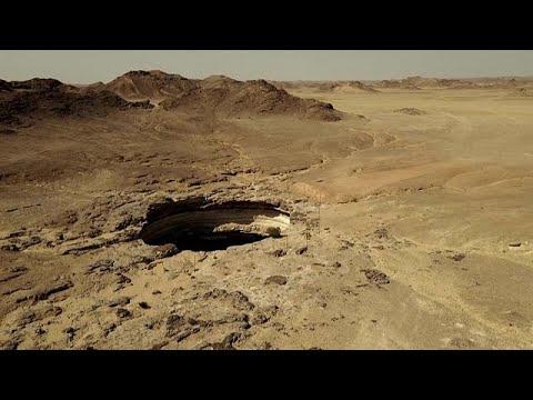 فيديو | -قعر جهنم-.. حفرة اليمن الغامضة حيث تحوم أساطير الجنّ…  - نشر قبل 4 ساعة