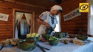 Блюда белорусской кухни   теперь старинные рецепты доступны онлайн