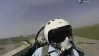 Discovery - F22 vs SU-37