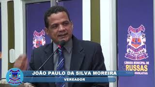 João Paulo Pronunciamento 05 02 19