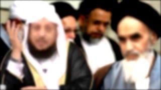 اقوى واسرع مناظرة بين شيخ سني وشيعي انتهت بشكل مذهل