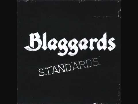 Big Strong Man - Blaggards